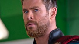 Chris Hemsworth Said He Didn't Have Money Before He Got The Role Of Thor