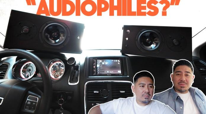 Car Audiophiles Thumbnail