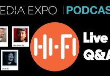 CEDIA Expo 2019 Show Report Podcast