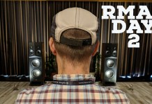 RMAF 2019 Day 2 Podcast Thumbnail
