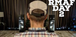 RMAF 2019 Day 2 Podcast Thumbnail