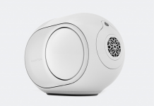 Devialet Phantom Reactor Custom