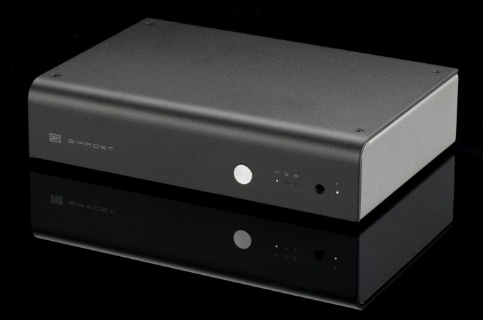 Schiit Audio Bifrost 2 USB DAC