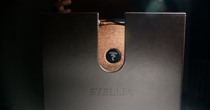 Focal Stellia Unboxing
