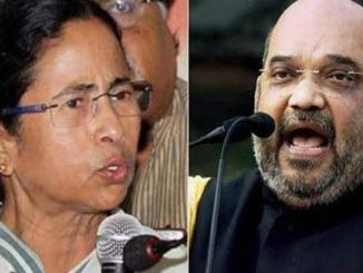 Prasident rule in west bengal