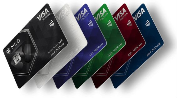 visa cryptocurrency coin