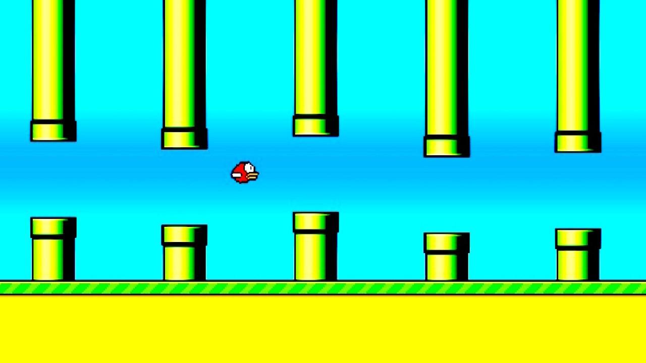 Da Flappy Bird a Flappy Coin il salto è breve ma difficile | Tom's Hardware