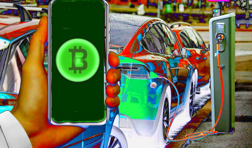 Elon Musk's Flagship Tesla Can Power a Full Bitcoin (BTC) Node | The Daily Hodl