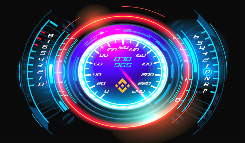 Bitcoin (BTC) Exchange Binance Overloaded, CEO Says Traffic Boom Strong Sign of Crypto Market Recovery