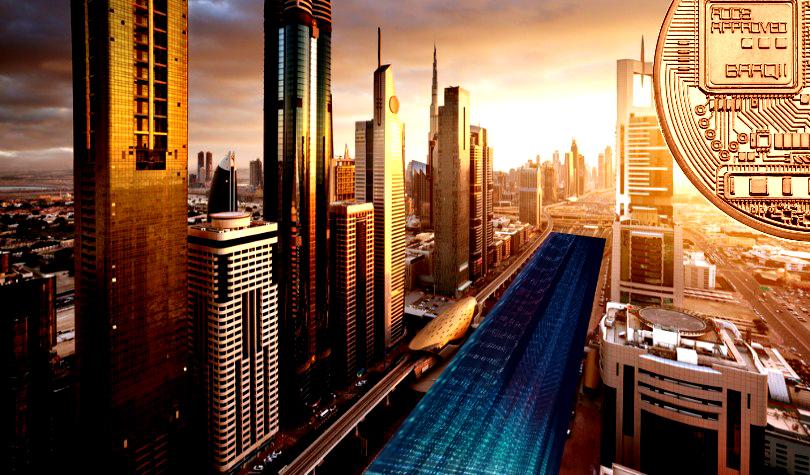 DeVere будет использовать Дубай для работы в сфере цифровых финансов