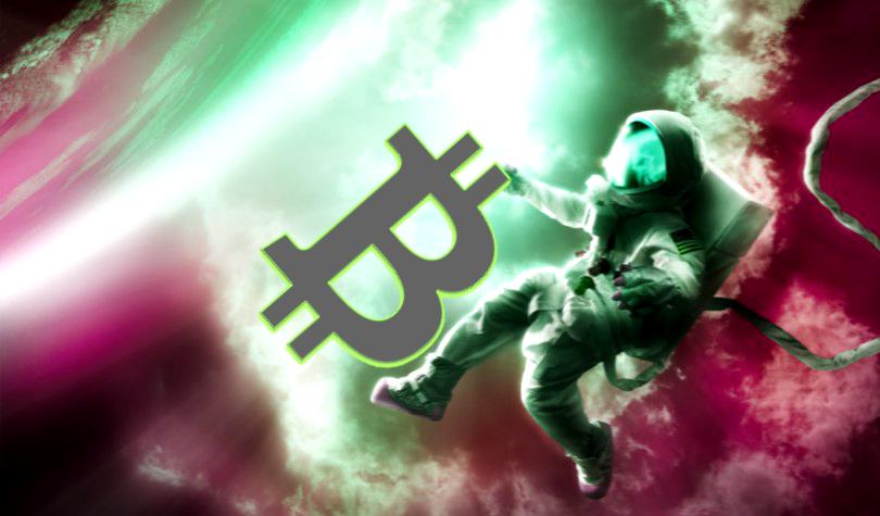 Биткоин из космоса: Обновление от Blockstream
