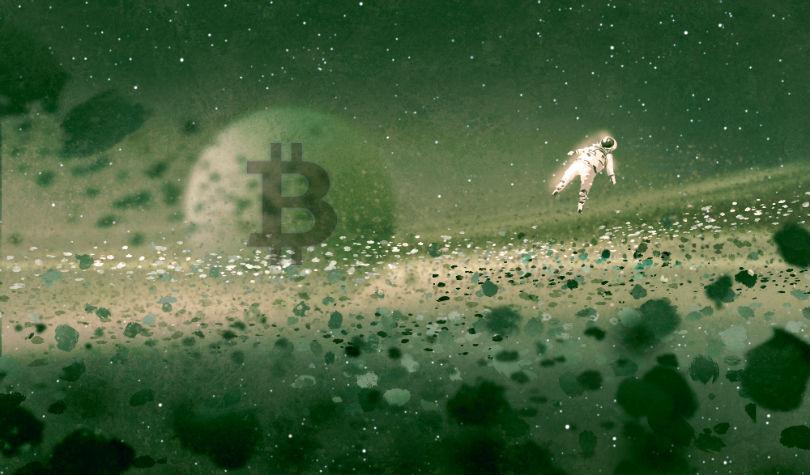 《【比特币】顶级加密货币分析师称比特币(BTC)触底,称Sky的极限,并确定日期飙升至30,000美元》