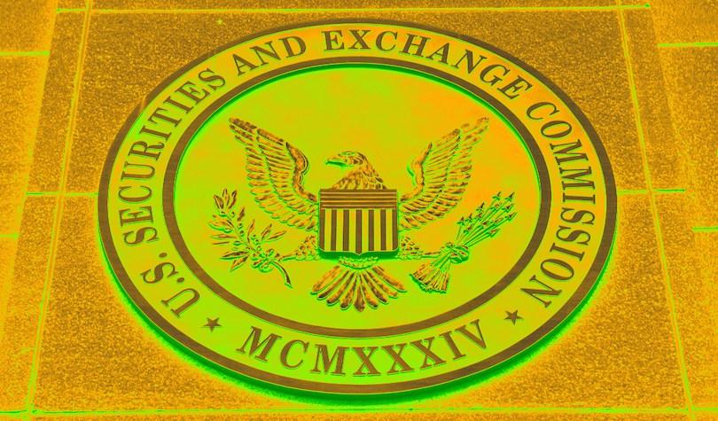 Сторонница Биткоина и криптографии снова будет работать в SEC