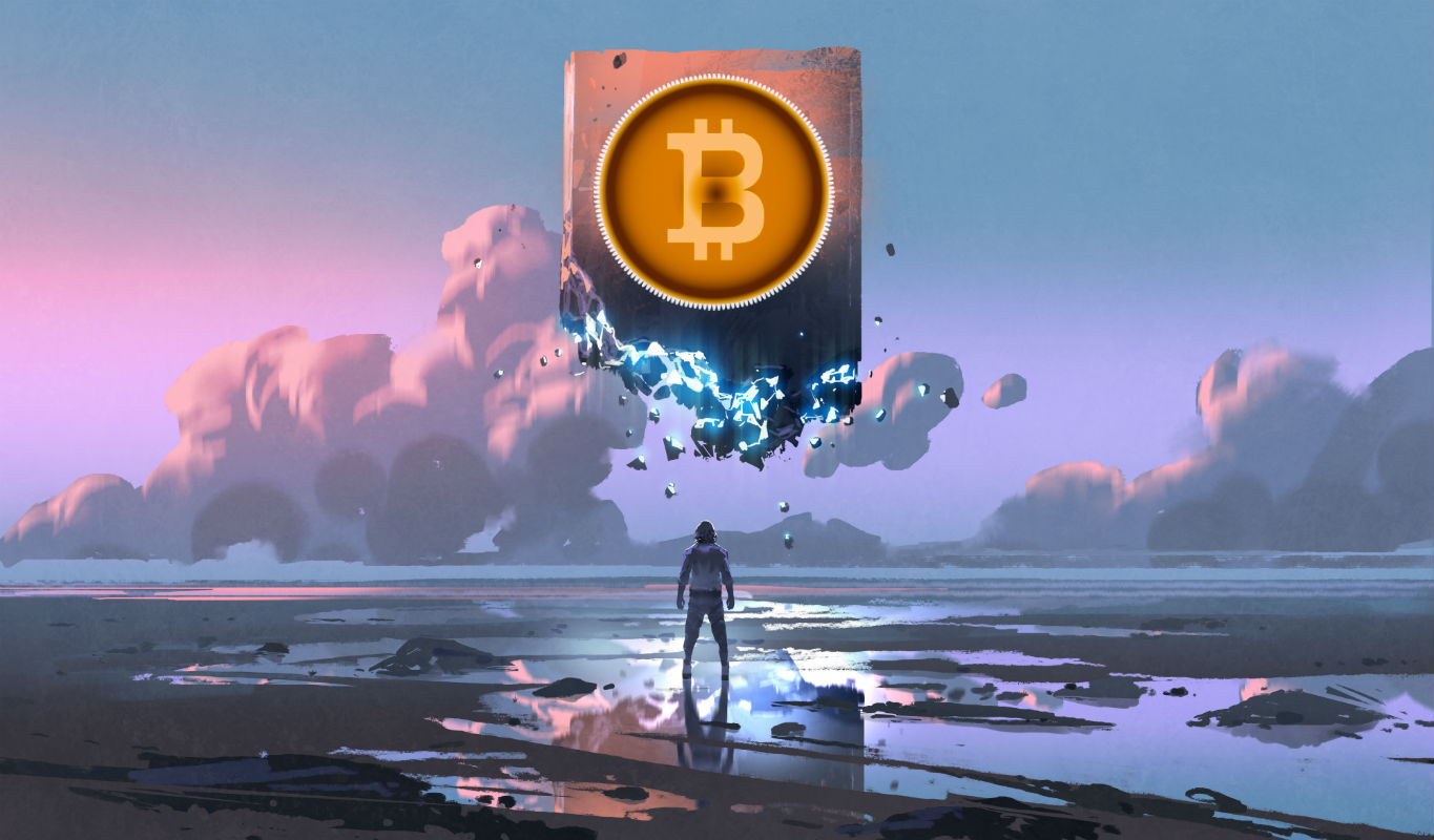 Bitcoin Is the Only Life Raft To Escape Poverty Trap, Says Macro Guru Raoul Pal | The Daily Hodl