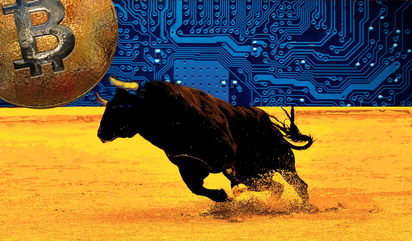 DeFi and the Bitcoin Bull Run Trajectory: CoinGecko Report | The Daily Hodl