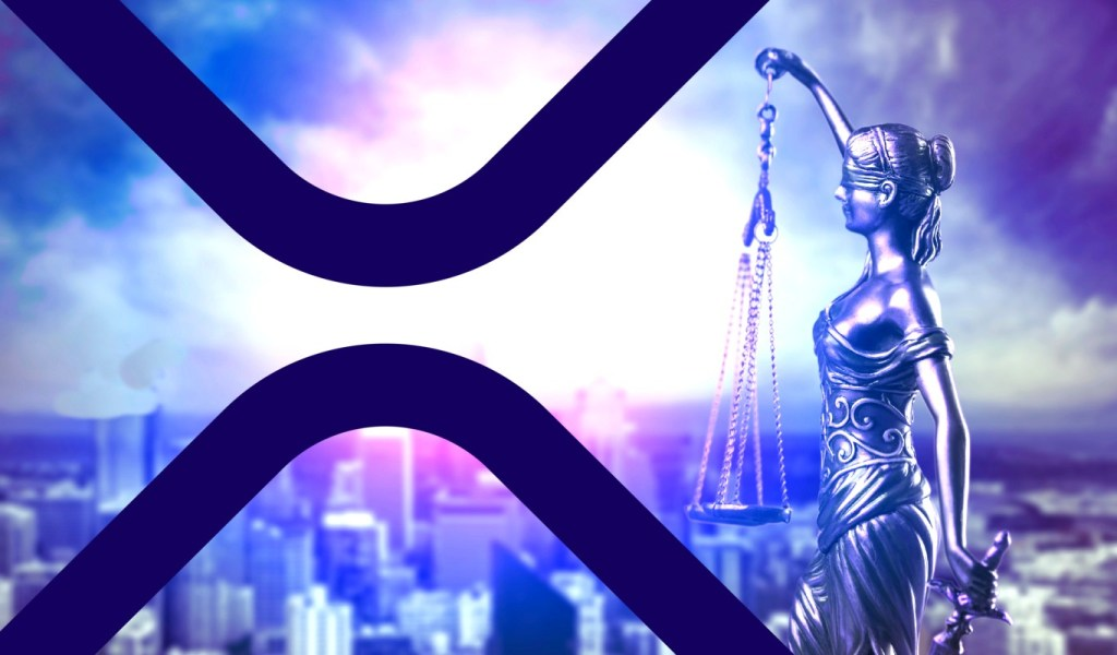 Crypto Innovation on Trial in XRP Lawsuit, Says Ripple CEO ...