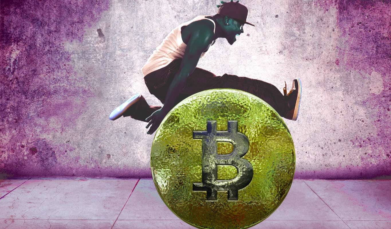 Recent Bitcoin Rally Not Sustainable but Price Could Go to $600,000, Says Guggenheim CIO Scott Minerd