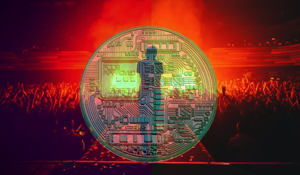 Grammy Winner The Weeknd Prepares To Launch Crypto-Backed NFT Collection