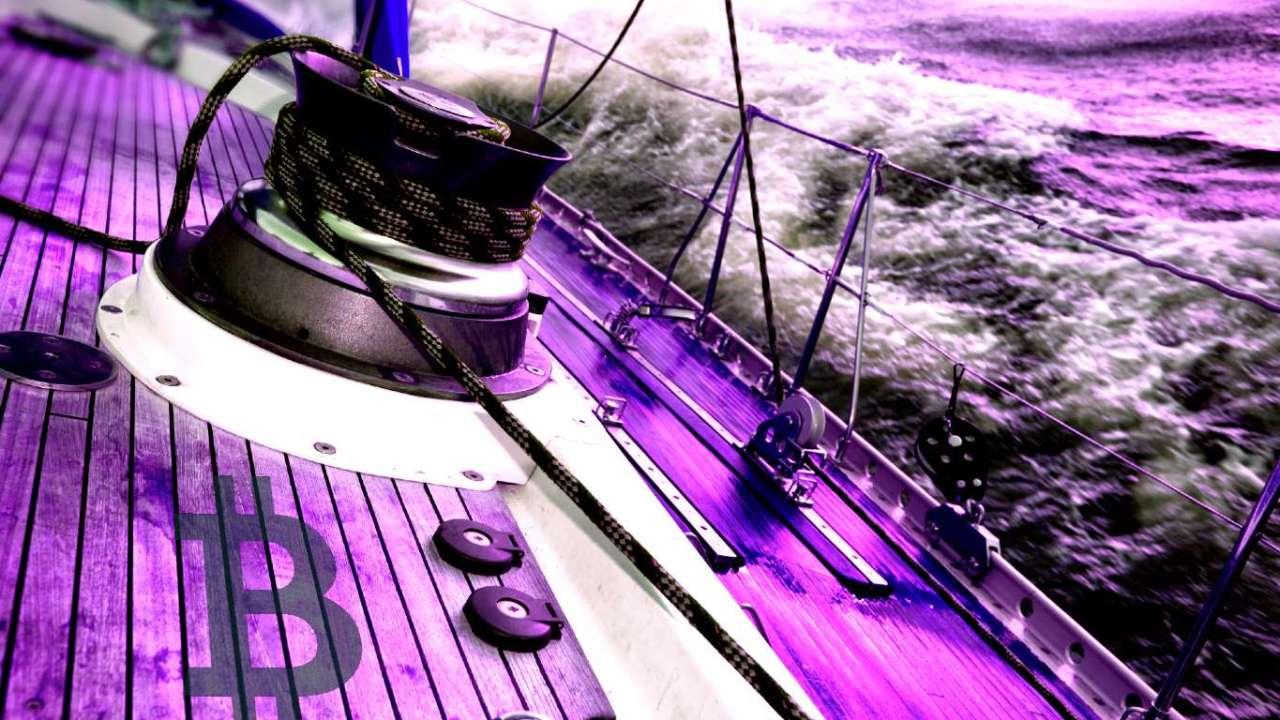 trading bitcoin tone viays)