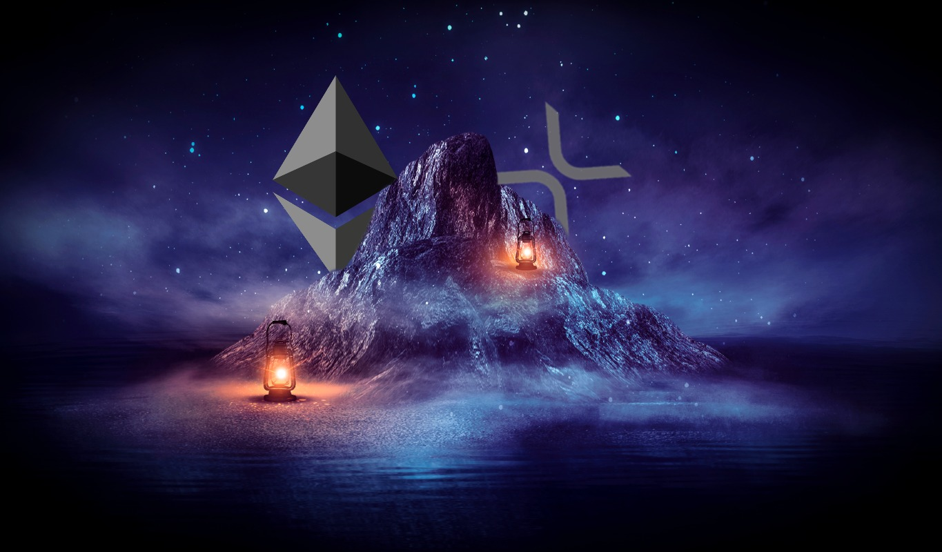 Top Analyst Says He's Loading Up on Ethereum, XRP and 5 Altcoins Amid Widespread Market Correction