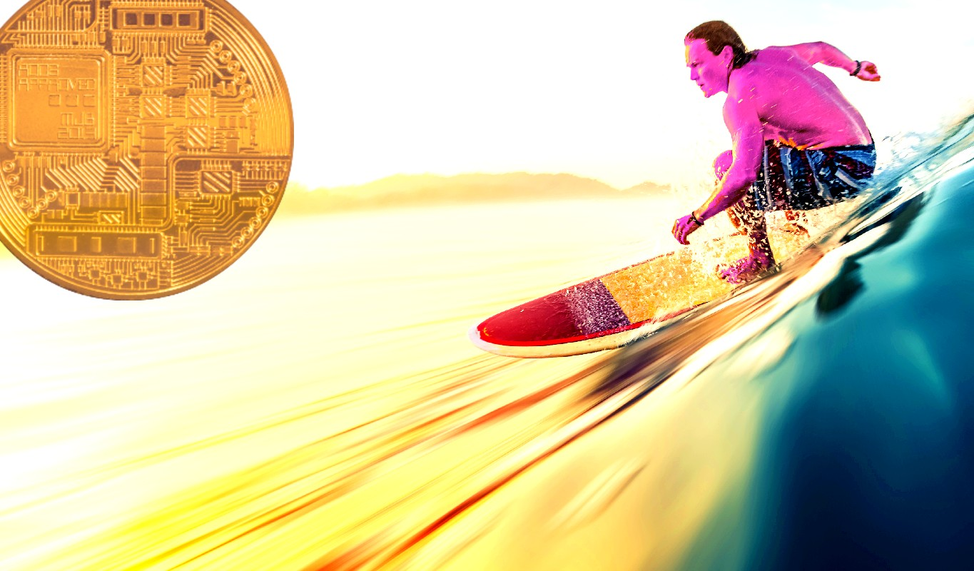 Binance Coin and Four Crypto Assets Could Continue Soaring Higher, Says Trader Scott Melker   The Daily Hodl