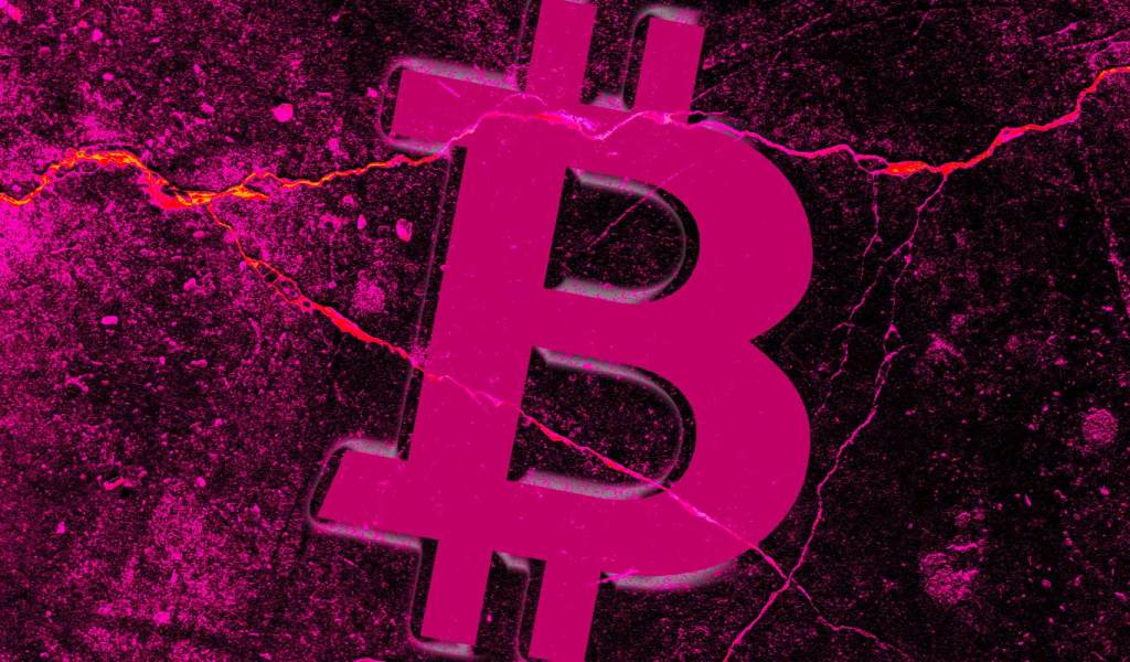 Bitcoin Investors Are 'Unshaken' by Large BTC Drawdown, Says Crypto Insights Firm Glassnode