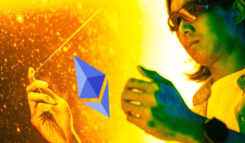 Ethereum Above ,000 Is Already 'Programmed Into the Matrix,' Says Crypto Trader Lark Davis