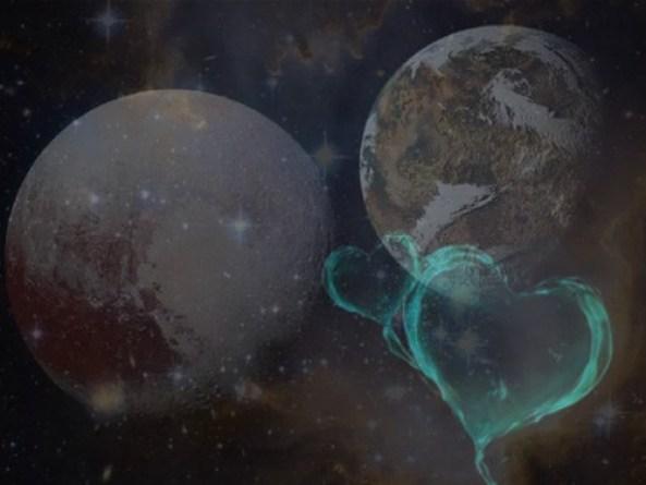 Венера впротивостоянии сПлутоном 30августа: как встретить осень слюбовью, без хандры иодиночества