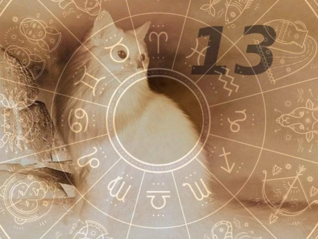 Пятница 13-е: три главных предостережения для каждого Знака Зодиака насегодня