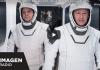 José Fernández y sus diseños para astronautas que llegarán al espacio