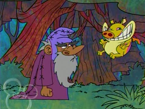 DHP September 1st Ed. (Dave the Barbarian...Many Faces of Faffy) (3/5)