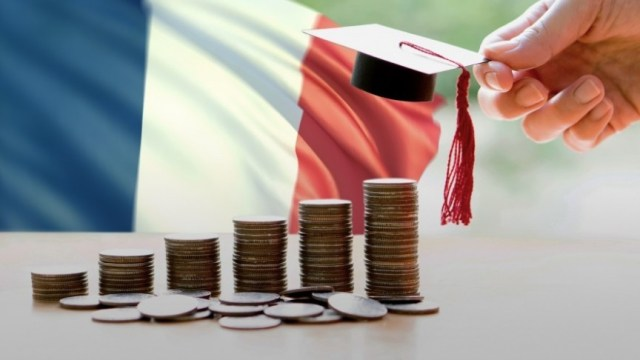 Students Can Now Pay Fees In Cryptos At A French Business School