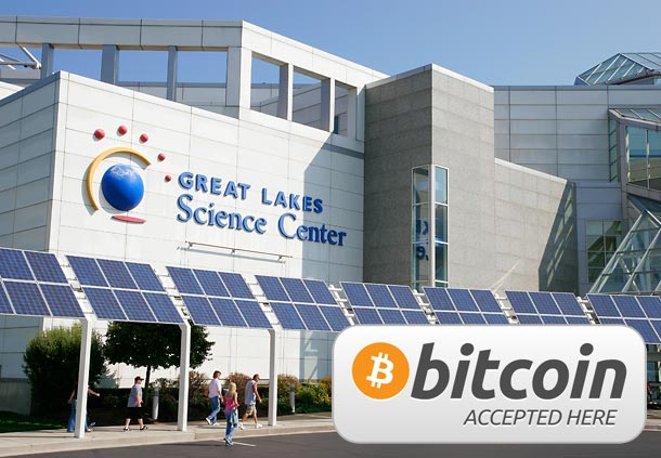 Bitcoin Now Accepted At A Major US Museum