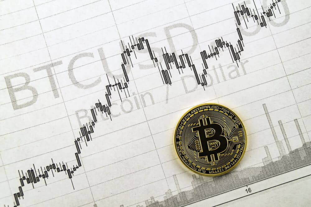 Bitcoin Predicted To Surge 60 Times In 5 Years