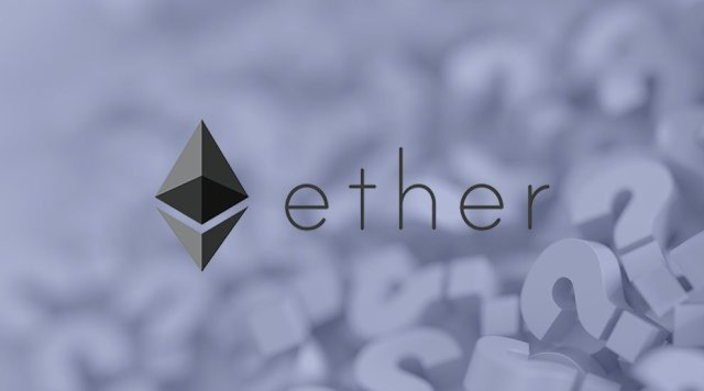 What is Ether