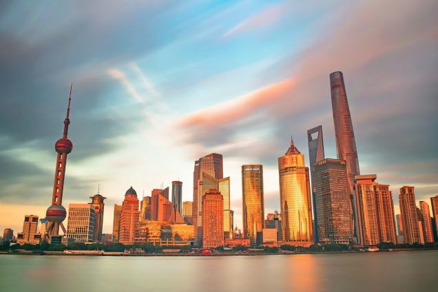 China Introduces Regulations For Blockchain Firms