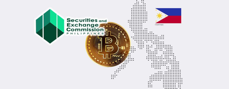 Philippine SEC Postpones ICO Regulation Issuance