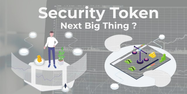 Why Security Tokens Will Become Popular In 2019