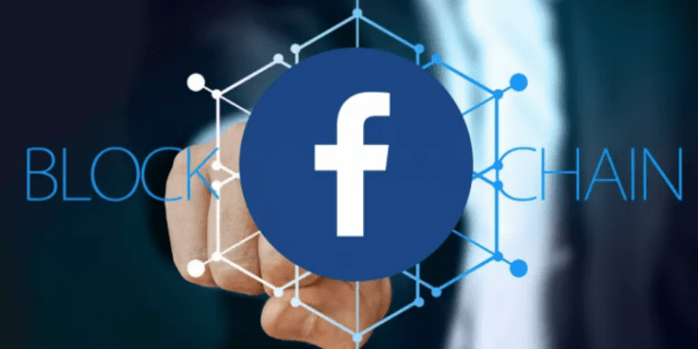 Blockchain Facebook