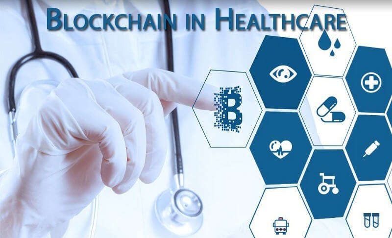 Blockchain In The Health Sector