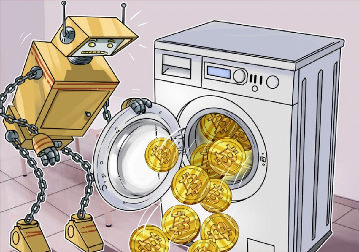 Crypto Investors: Are You Laundering Money?