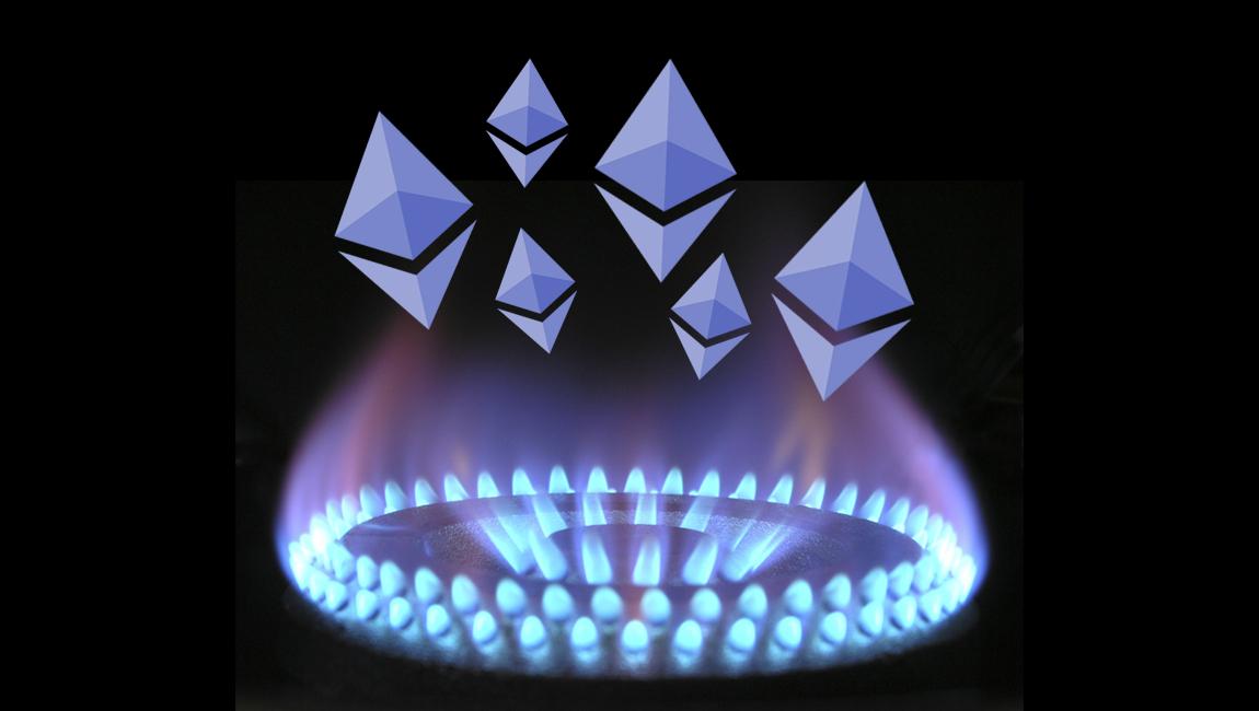 Why Tokenising Ethereum Gas Makes Sense