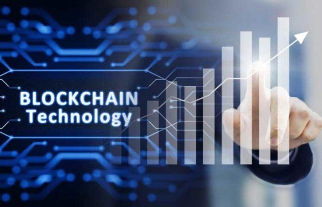 Demand for Blockchain