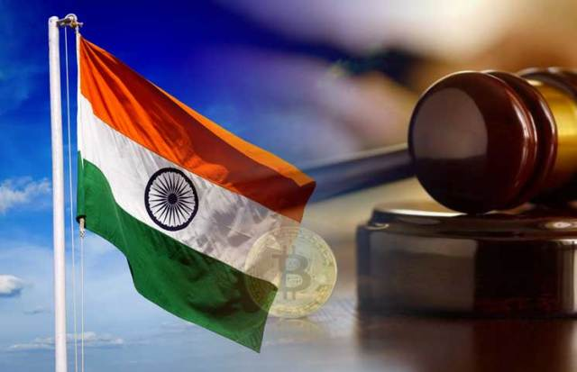 India Crypto Regulation
