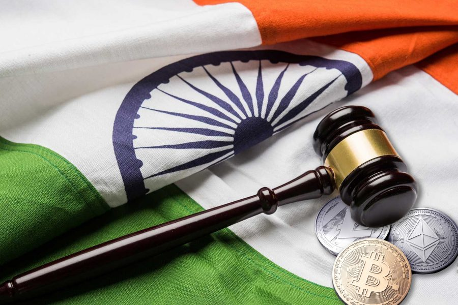 India's Crypto Regulation Report Is Now Ready