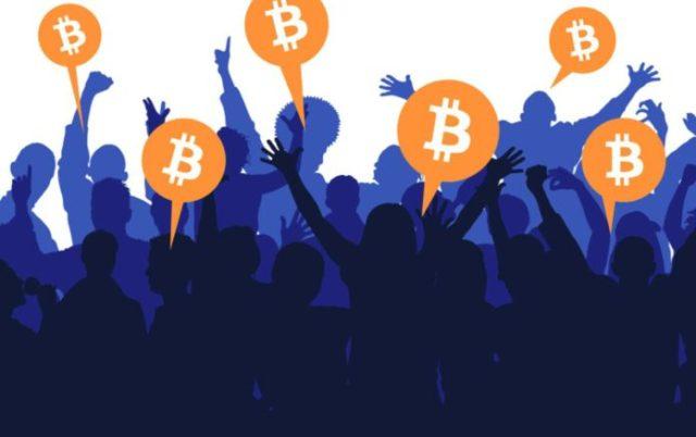 crypto community campaign