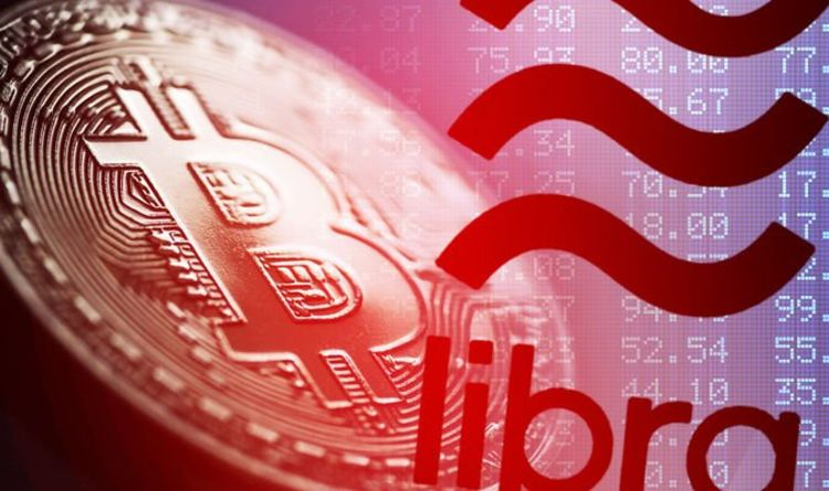 Facebook's Libra Frenzy Could Be Behind Bitcoin's Price Hitting $10,000