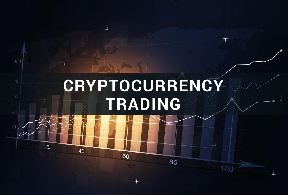 cryptocurrency sprouts trading