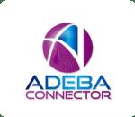 adeba connector logo