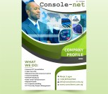 console net technology consultant website